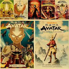 Phim Avatar The Last Airbender 2