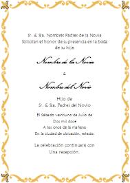 formato de invitaciones de boda invitaciones de casamiento para imprimir gratis