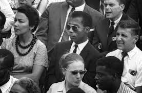 james baldwin doc asks has anything really changed wabe fm raoul peck s documentary i am not your negro features excepts from james baldwin s unfinished book remember this house