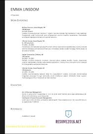 Top 10 Resume Templates 2017 Top Result 67 New Targeted