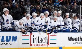Toronto Marlies Playoff Hockey April 26 29