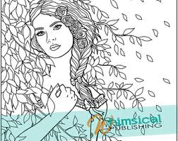 Small Picture Snow White Fairy Tale coloring pages by WhimsicalPublishing
