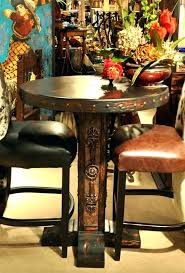 36 high bistro table bar pub table sets high bistro table set 1 patio bistro bar 36 high bistro table