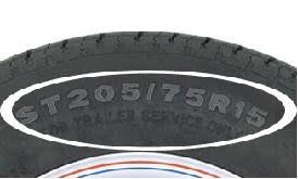 2006 ford explorer tires size how to determine tire wheel diameter etrailer com