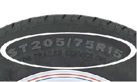 2008 ford escape tire size how to determine tire wheel diameter etrailer com