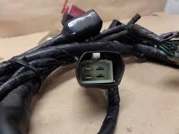 honda cmxc rebel main wiring harness loom complete and 2008 honda cmx250c rebel main wiring harness loom complete