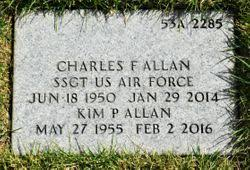 Kim Pearl Richter Allan (1955-2016) - Find A Grave Memorial