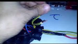 Komütatör Anahtar - İkili Anahtar Nasıl Bağlanır - YouTube