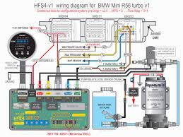 bmw mini r56 usdm wiring archive waterinjection info
