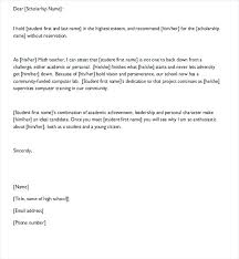 Letter Of Recommendation For A Teacher Template Mesmerizing Sample Reference Letter For Student Volunteer Teacher Volunteer