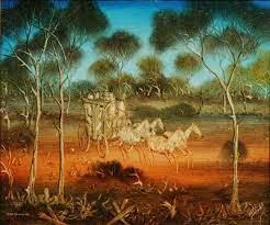 Bearnes Hampton & Littlewood (20th Century Australian Art Auctions): Frank  Harding (1935-1990)