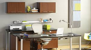 home office storage solutions. get organized with home office furniture storage solutions