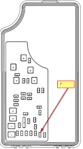 fuse box in chrysler sebring 2007 auto electrical wiring diagram \u2022 2006 chrysler sebring fuse box location 07 chrysler sebring fuse diagram example electrical wiring diagram u2022 rh cranejapan co fuse diagram chrysler sebring 2007 2005 chrysler sebring fuse box
