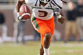 2012 Nfl Draft Cleveland Browns Draft Wr Travis Benjamin At