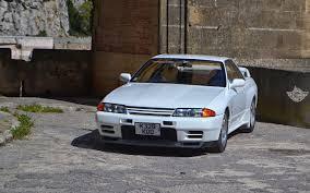 Nissan Skyline R32 GTR Vspec II... Le jour où j'ai rencontré ...