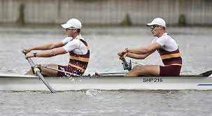 Shiplake College Boat Club take honours at pairs head - Henley Standard