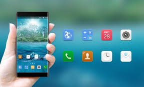 Themes for Gionee CTRL V5 for Android ...