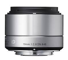 Best <b>Sigma 19mm f</b>/<b>2.8</b> DN SE Fit Lens for Sale - upvebb