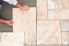 Floor Tile Layout Patterns Magnificent 48 Popular Ceramic Tile Laying Patterns