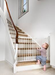 flexible baby gate from babydan