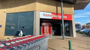 b m homebase the range home bargains