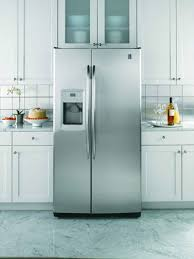 25 deep refrigerator. Fine Refrigerator Refrigerator 25 Inch Deep Refrigerator Counter Depth  Lowes Silver Color Two Door With Water On