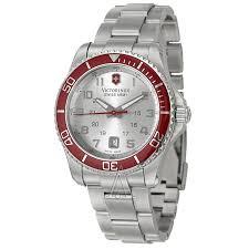victorinox swiss army 241439 men s classic maverick gs watch men s classic maverick gs watch