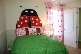 Ladybug Bedroom Ladybug Theme Bedroom Girls Bedroom Ladybug Wall Mural Stickers