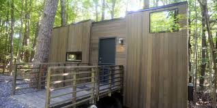 Small Picture I Tried Living in a Tiny House and It Wasnt For Me Tiny House