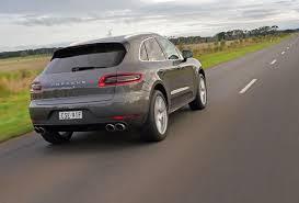 new car launches australia 2014Porsche Australia 2015 Black Edition Models New Features Launched