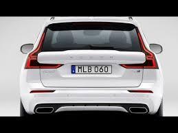 Volvo XC60 2020 (LUXURY SUV) - YouTube