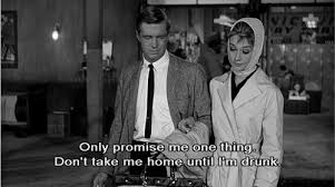 Pin by Audrey Adkins on things i like. | Holly golightly quotes, Movie  quotes, Breakfast at tiffanys