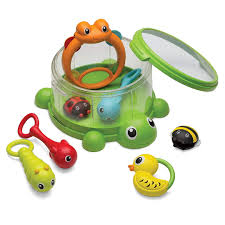 "<b>BKIDS Набор игрушек</b> ""Черепашка"" | hansapost.ee"