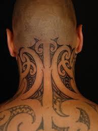 тату новозеландское тату в новозеландском стиле
