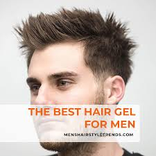 9 best hair gels & how to use them. How To Use Hair Gel