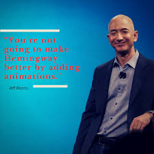 Jeff Bezos Quotes Beauteous Jeff Bezos Quotes That Can Improve Your Content Marketing