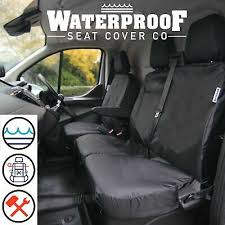 ford transit custom seat covers to fit