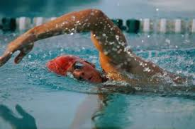 How To Swim 500 Yards Continuously Chron Com