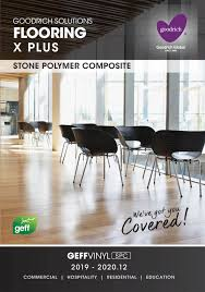 geff x plus flooring