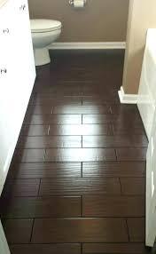 ceramic bathroom flooring wood look tile bathroom floor innovative wood ceramic tile bathroom with best wood
