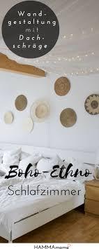 Zeit Für Boho Ethno Ideen Für Das Schlafzimmer Und Die