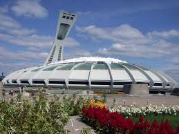 Venues Of The 1976 Summer Olympics Wikipedia