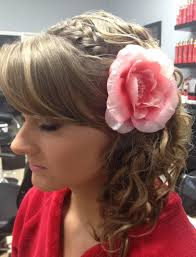 Awesome Hairstyles for Prom Ideas 2015 - Do not put a limit on ...