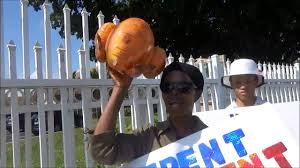 isam protest at pompano beach and ambassador sda church isam protest at pompano beach and ambassador sda church