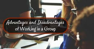 Disadvantages Of Teamwork Top 16 Advantages And Disadvantages Of Working In A Group