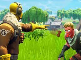 Funny Fortnite Wallpapers posted by ...
