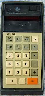 a history of graphing calculators