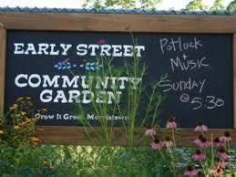garden store morristown nj. craigslist founder donates $10k to morristown community garden store nj