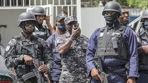 U.S. Citizen James Solages Arrested in ...