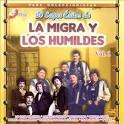 20 Super Exitos, Vol. 1 de La Migra y Los Humildes